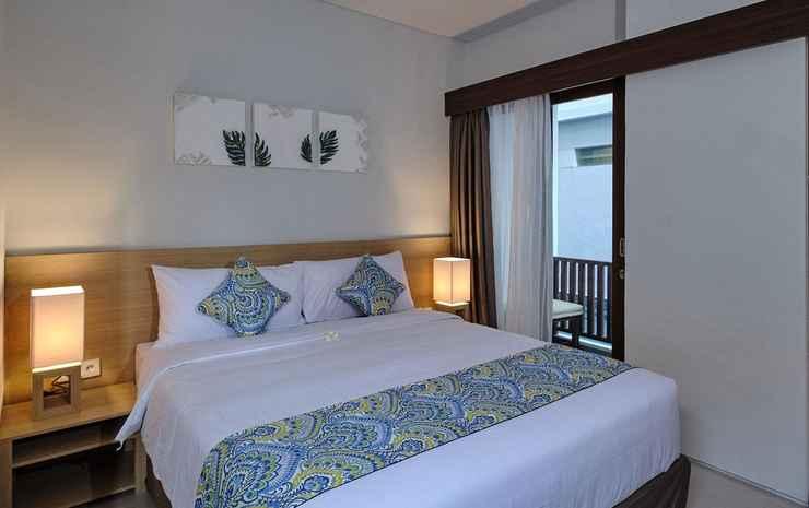 Gili Kama Lombok - Superior Double Room