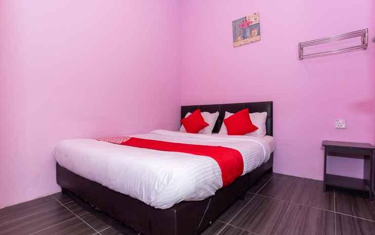 Ir Inn Hotel  Johor - Standard Queen