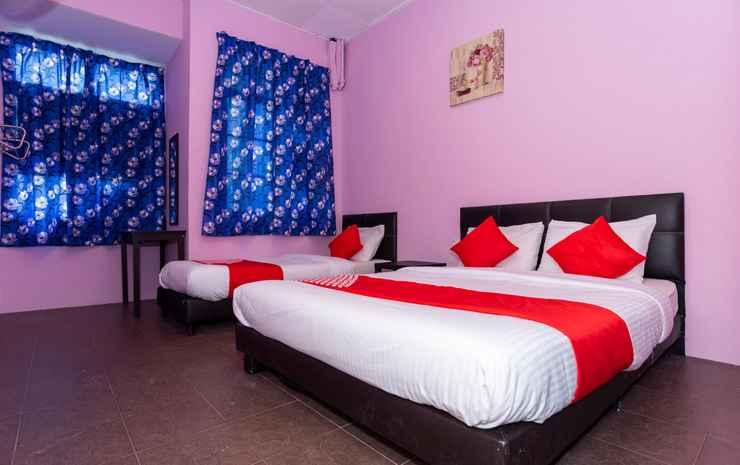 Ir Inn Hotel  Johor - Suite Triple
