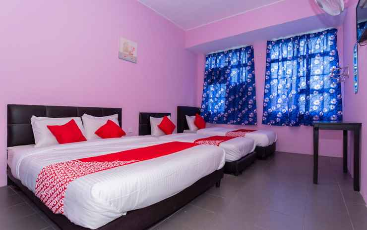Ir Inn Hotel  Johor - Presidential Suite