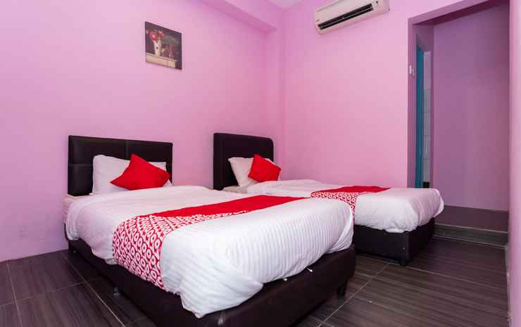 Ir Inn Hotel  Johor - Standard Twin