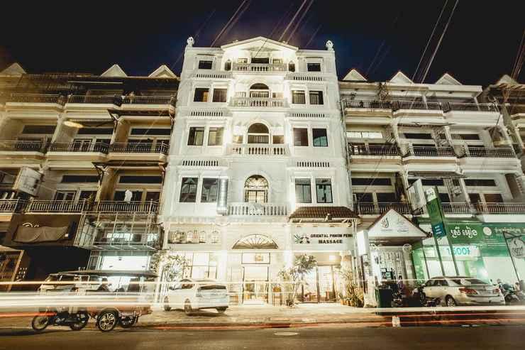 EXTERIOR_BUILDING Grand Elevation Hotel