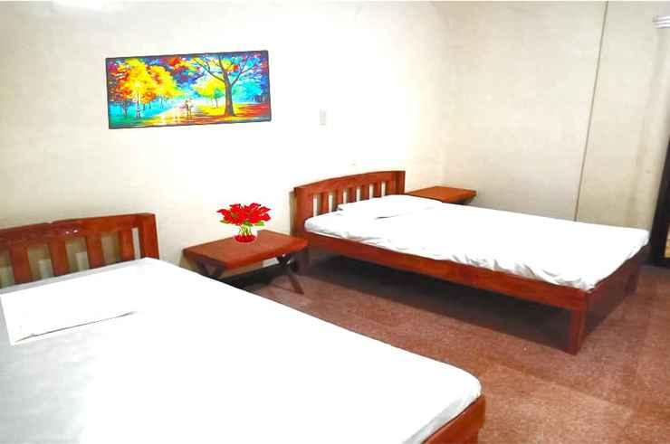 BEDROOM La Maha Resort Spa and Restaurant
