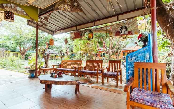 Natua's Cabin Palawan