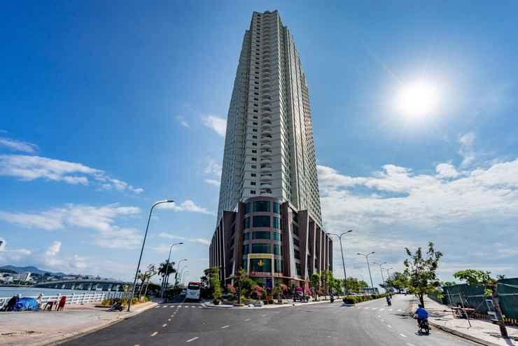 EXTERIOR_BUILDING Sens House Nha Trang - The Skyline
