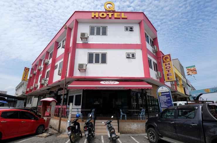 EXTERIOR_BUILDING Q Hotel Mentakab