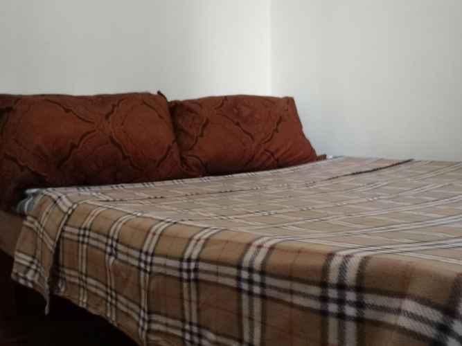 BEDROOM NiMaNo's Two-Bedroom Apartment