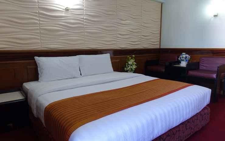 Serene Hotel Chonburi - Deluxe Double Room