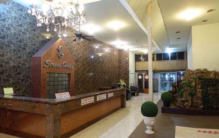 Serene Hotel Chonburi -