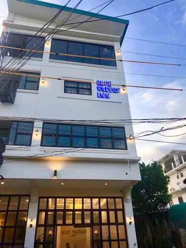 EXTERIOR_BUILDING Blue Waters Inn Coron Palawan