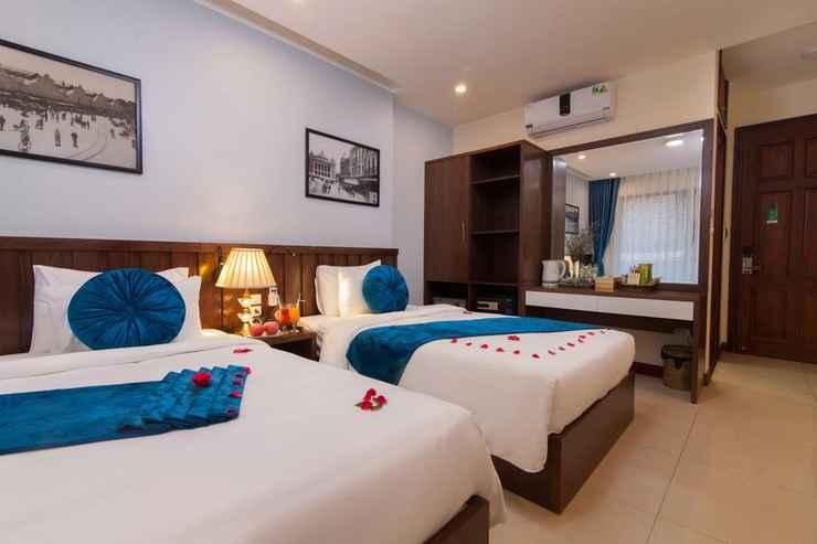 BEDROOM Khách sạn  HanVet Hà Nội
