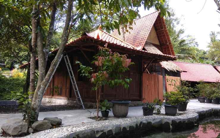 4 bedrooms at Villa Rukun Jogja Yogyakarta - 4 bedrooms at Villa Rukun