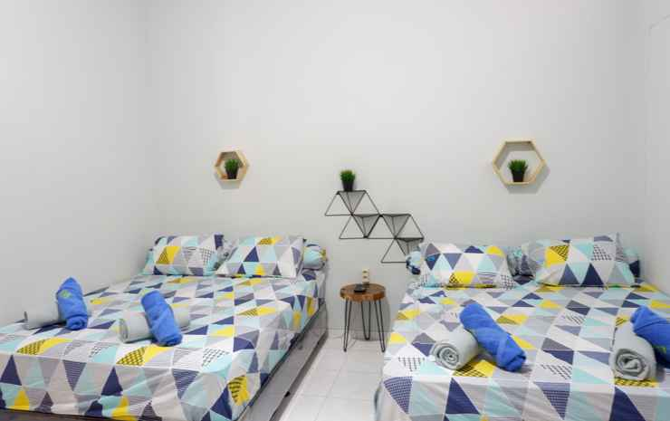 OsteL By OstiC Bandung - Family Room for 5 Persons