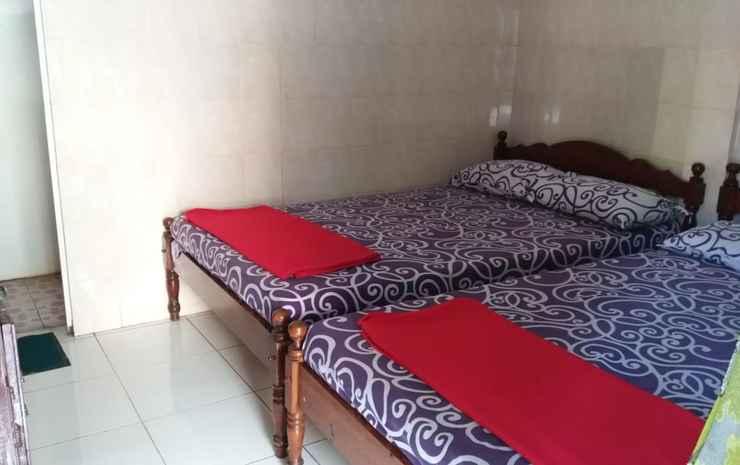 Hotel Nugraha Yogyakarta Yogyakarta - Kamar Twin Standar