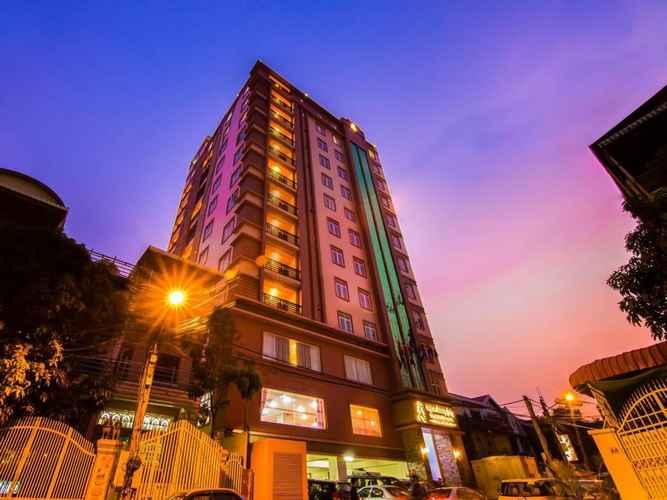 EXTERIOR_BUILDING Samnang Laor Phnom Penh Hotel