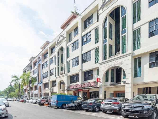 EXTERIOR_BUILDING Zen Zeng Budget Hotel