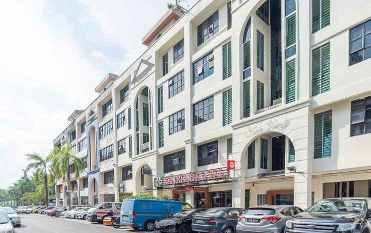 Zen Zeng Budget Hotel Johor -