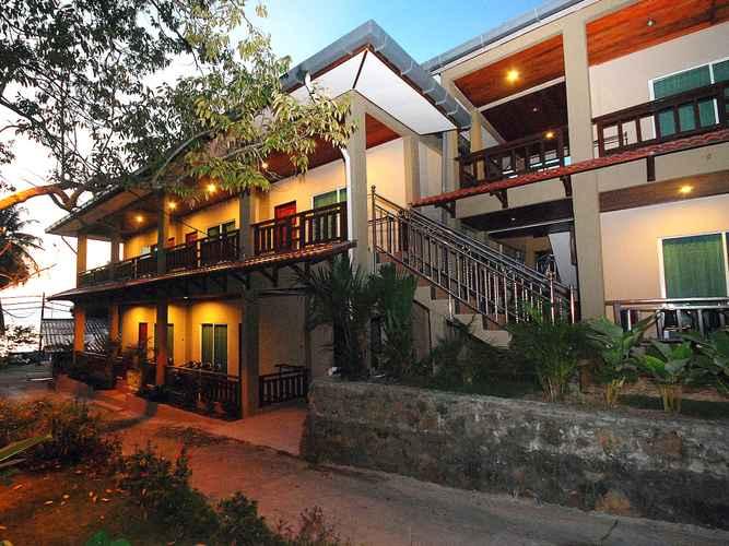 EXTERIOR_BUILDING Tioman Dive Resort