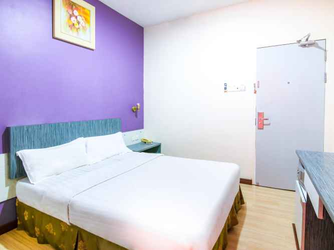BEDROOM Hotel Esplanade