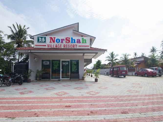EXTERIOR_BUILDING Norshah Village Resort