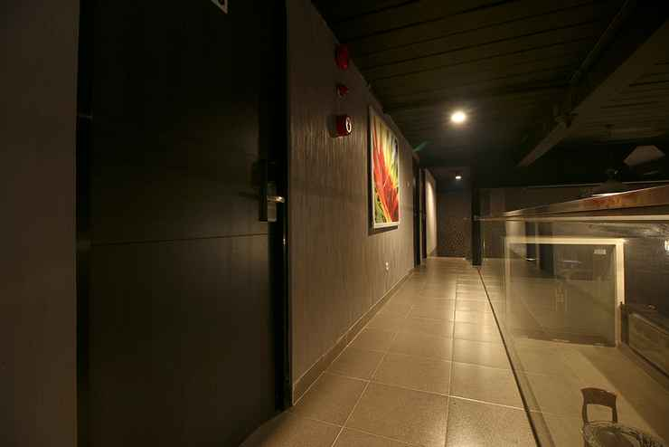 COMMON_SPACE Infiniti Hotel
