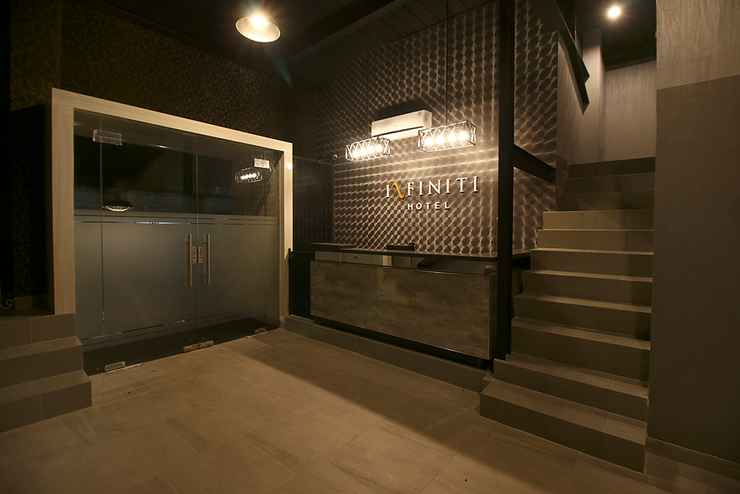 LOBBY Infiniti Hotel