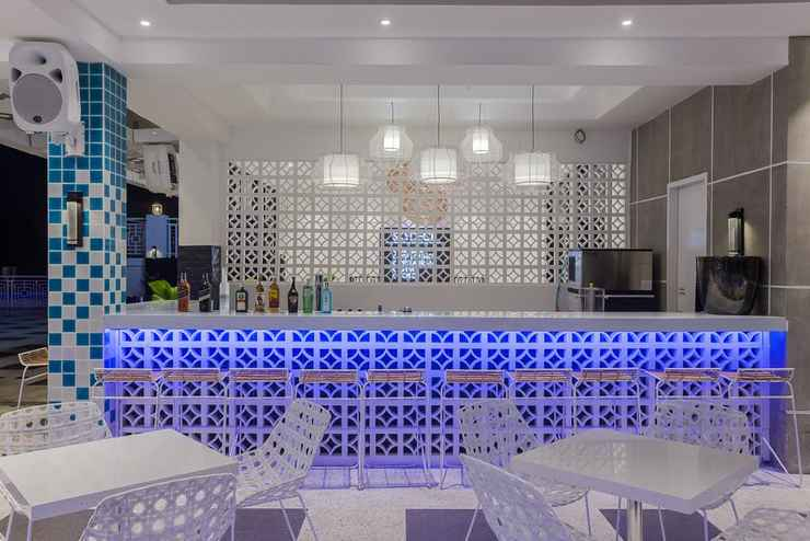BAR_CAFE_LOUNGE Stonehill Suites