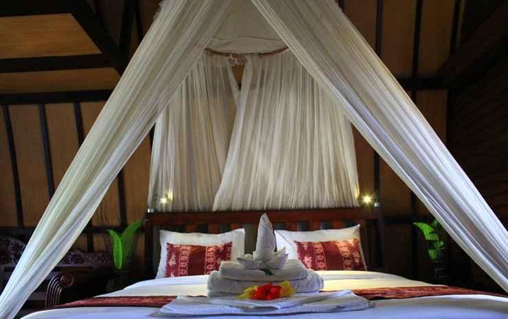 Turtle Beach Hotel Lombok - Lumbung