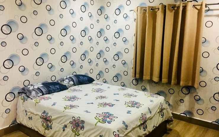 Comfortel @ Sports Arena Sentosa Kuala Lumpur - Deluxe Queen Room