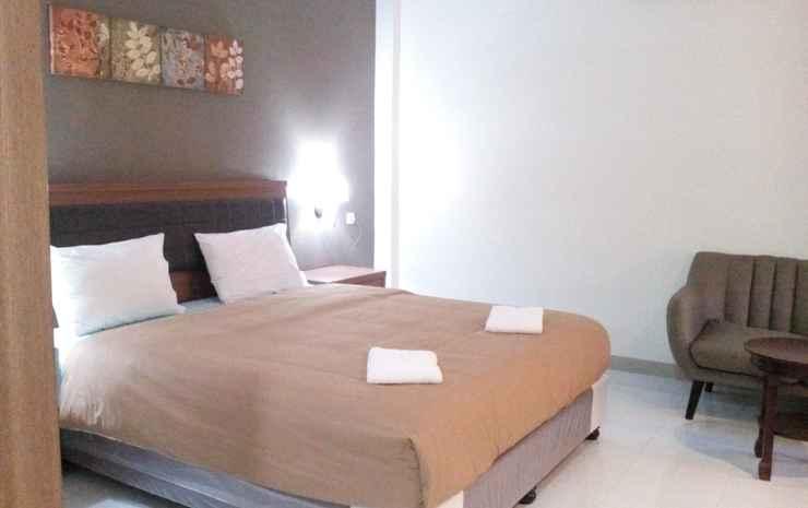 AMODA Hotel & Cafe Banda Aceh - DELUXE