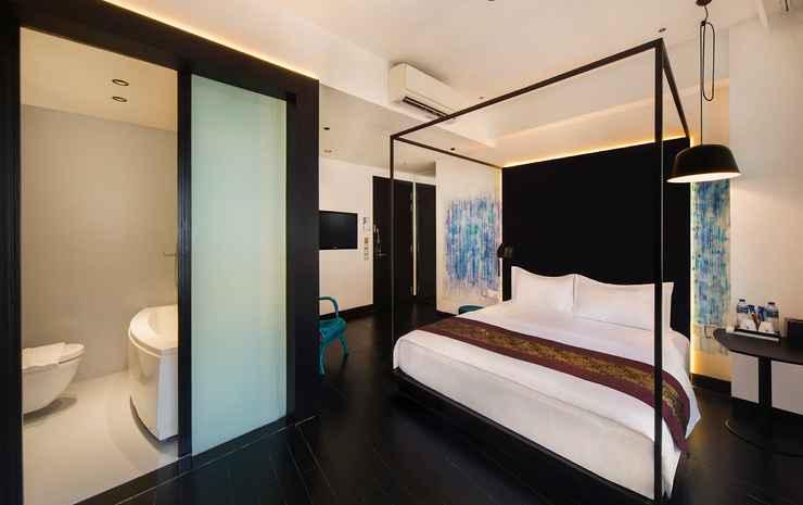 XY Hotel Bugis by Asanda Hotels and Resorts Singapore - Honeymoon Suite
