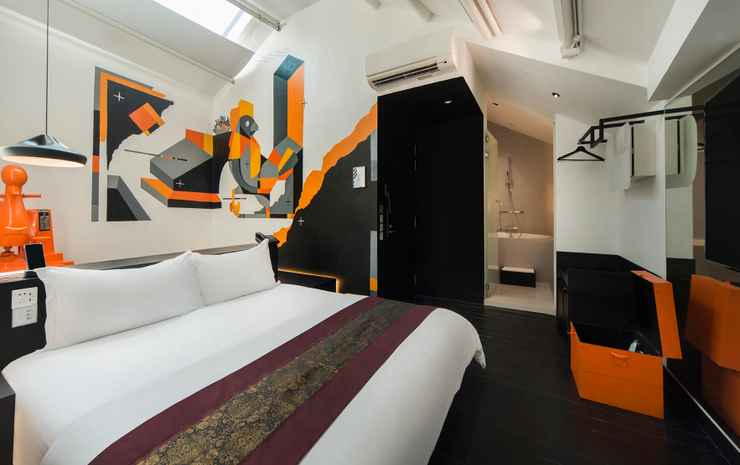 XY Hotel Bugis by Asanda Hotels and Resorts Singapore - Family Suite with S$10 nett dining voucher