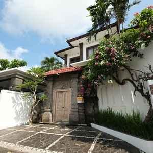 Villa Santika Bali