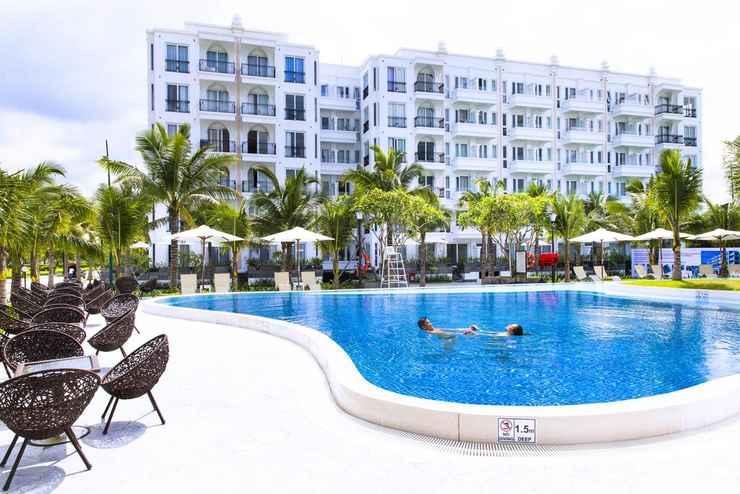 SWIMMING_POOL Molly Luxury Apartment on Champa Island Resort