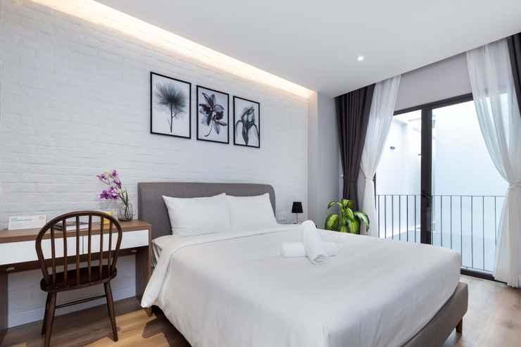 BEDROOM Cozrum Homes - Premier Residence