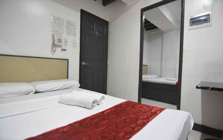 COSMO HOTEL & STUDIO SUITES - KAMUNING