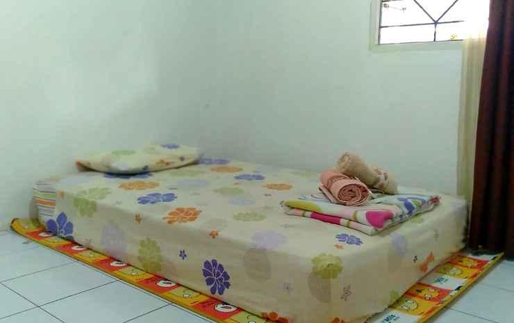 Sentul 75 Guesthouse Bogor - Sentul 75 NON AC (bathroom inside) Max Check In 22.00