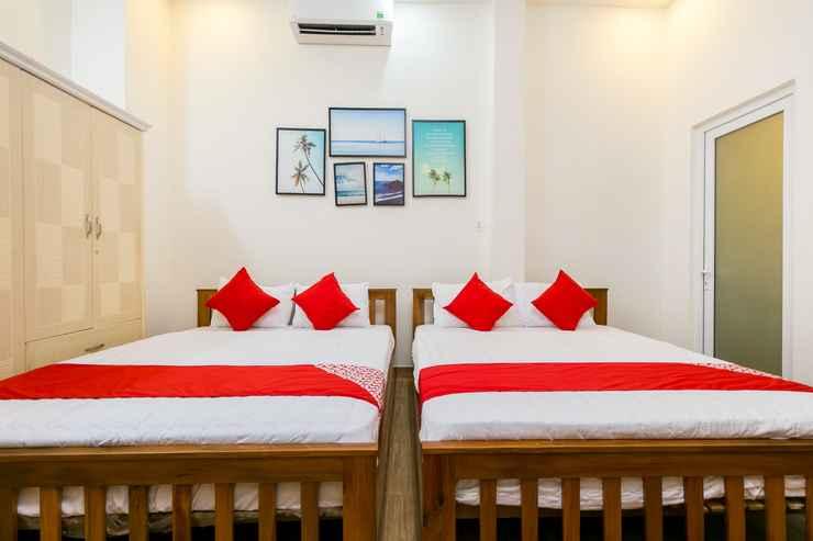BEDROOM PVL Service Apartment