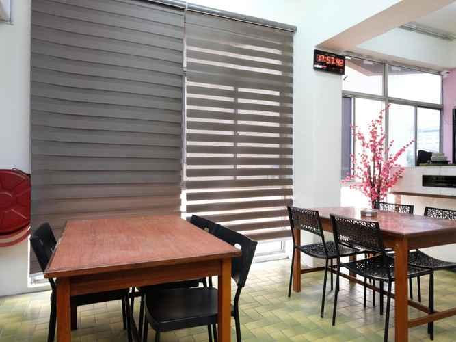 COMMON_SPACE Hotel Kenangan Kota Bharu