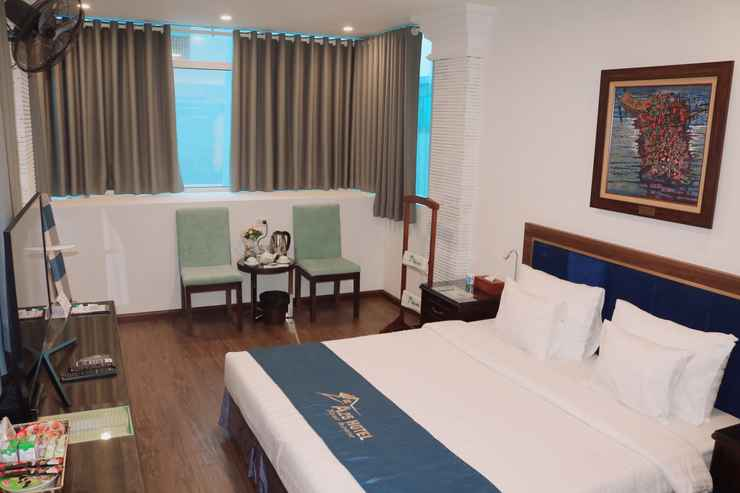 BATHROOM A25 Hotel - 88 Nguyen Khuyen