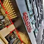 EXTERIOR_BUILDING Sovotel Conezion Putrajaya