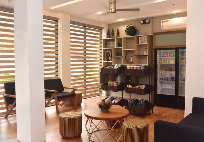 BAR_CAFE_LOUNGE Andeo Suites