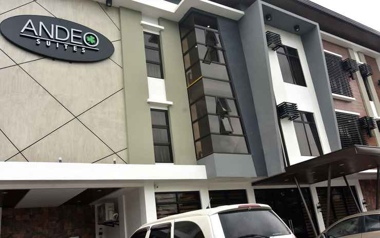 ANDEO SUITES