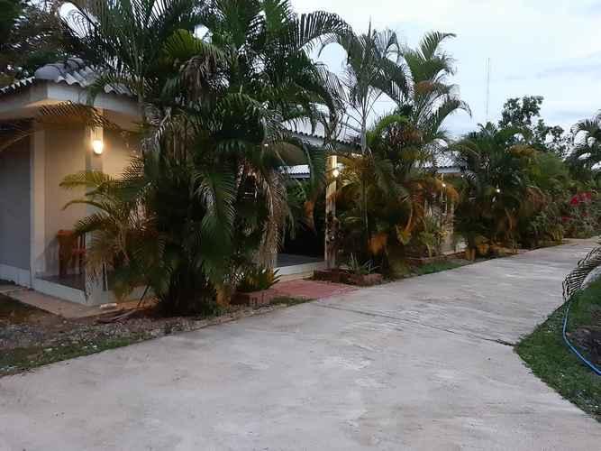 COMMON_SPACE Paradise Resort at Lamphun