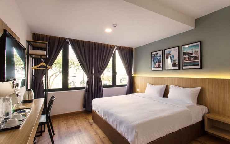 Hotel Insuna Johor - Premier Room