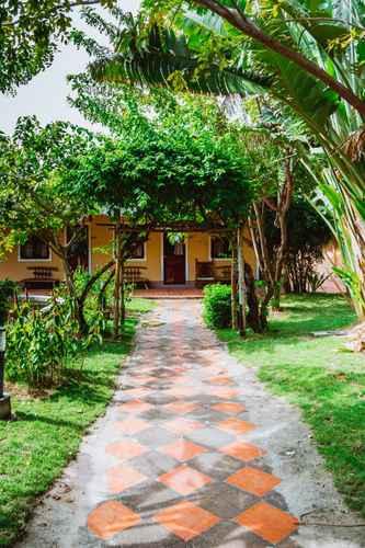 LOBBY Hai Dang Mui Ne Resort