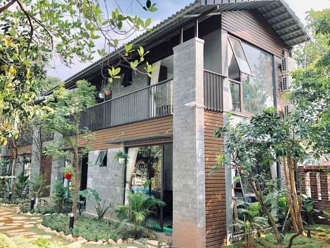 EXTERIOR_BUILDING King Kong Homestay