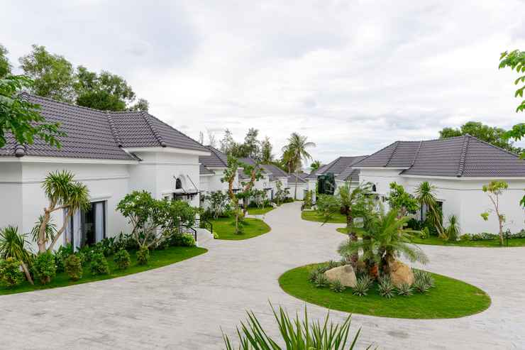 EXTERIOR_BUILDING Seaside Boutique Resort Quy Nhon
