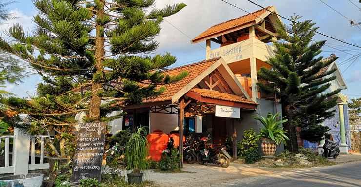 LOBBY Blue Laguna Inn