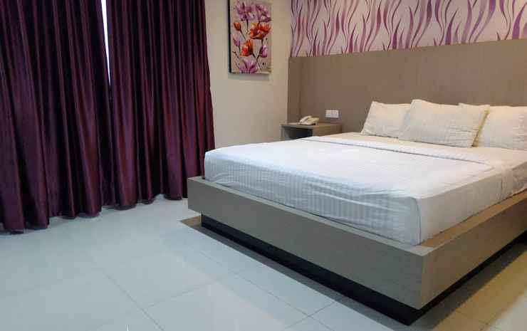 Liras Hotel Syariah Kendari - Superior Room Only